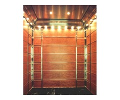 Take Elevator Interior Design to the Next Level with Premier Elevator Cabs