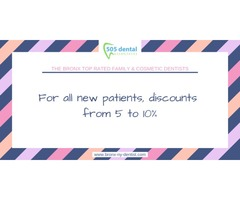 Discount For All New Patients From 505 Dental Associates