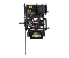 BE 1500 PSI WALL MOUNT PRESSURE WASHER