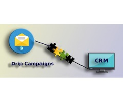 Marketing Drip Campaign with SuiteCRM | Outright Store