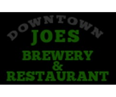 Downtown Joe & Brewery and Restaurant