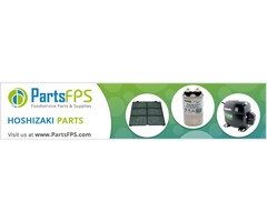 Hoshizaki Parts. Restaurant Equipment Parts | Food service Parts - PartsFPS