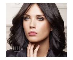 Follea 100% Natural Human Hair Wigs - Luxury without Compromise