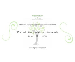 Discount For All New Patients