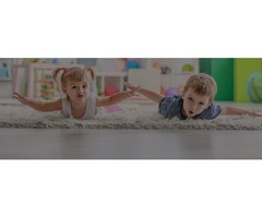 Carpet Cleaning in Rockford