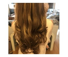 Looking for Best Hair Extension Salon In NYC