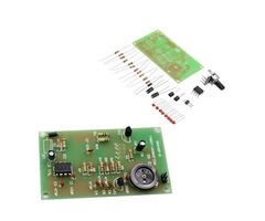 DIY Digital Electronic NE555 Multi-wave Signal Generator DIY Kit Electronic Components Parts