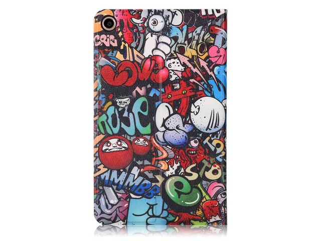 Doodle Painting Version Tablet Case for 8 Inch Xiaomi Mipad 4 | free-classifieds-usa.com