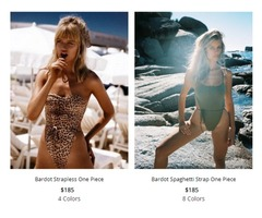 Are You Searching For Stylish One Piece Swimsuit or Bikini?