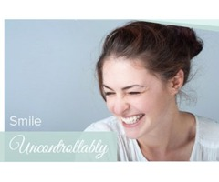 Teeth Whitening near Greenville