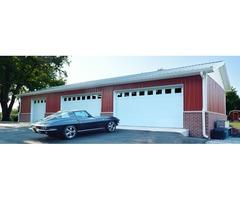 Garage Door Installation Services NY