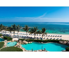 Speak With The Resort Experts To Grab The Best Package for All-Inclusive Vacations