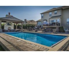 Pool Builder Bakersfield