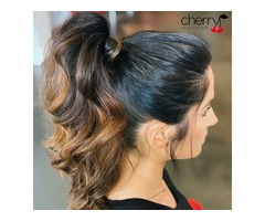 Make Your Hair Lively Again With Keratin Treatments
