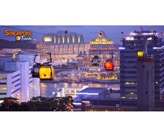 Book Singapore Malaysia Tour Package