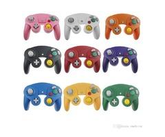 Choose Best ABXY Nintendo GameCube Controller Colors