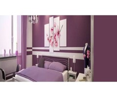 Reliable Interior Painting Service