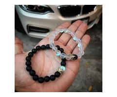 Couple Bead Bracelets
