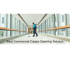 Why Should Carpet Cleaning Be A Priority For Your Office?