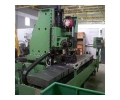 Grinding Machine Service and Grinding Machine Parts