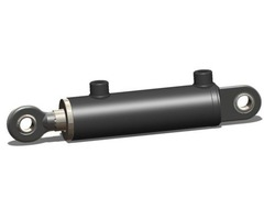 Hydraulic Cylinder for Agricultural Use by AgKNX