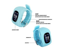 Best Cheap Smartwatch for kids with SOS Emergency Call and GPS Tracking