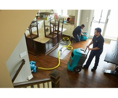Water Damage Home Repair and Water Damage Repair & Services