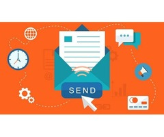 Begin your visual email marketing campaign with Admail!