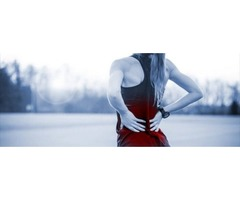 Move forward by healing all your back pain instantly with the best therapists in the town