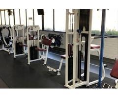 Best Gym Charlotte NC