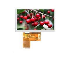 Choose an Exclusive Range of TFT LCD Modules