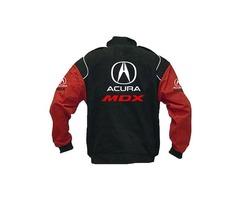 Buell Racing Jacket