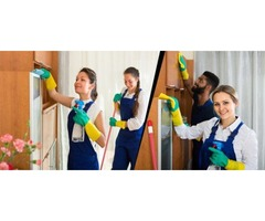 Professional House Cleaning Services For Residential