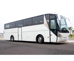 Best Charter Bus