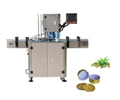 How to Choose The Latest Models of Vacuum Can Seaming Machine?