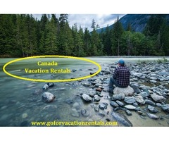 Vacation Home Rentals & House Rentals in Canada | Go For Vacation Rentals