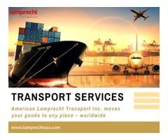 Best Shipping Company USA