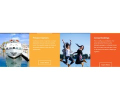 Are you looking for tour of sunset cruises