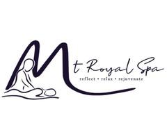 Mount Royal Spa