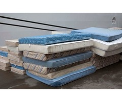 Need a Junk Removal and Mattress Disposal Service