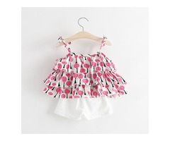 Huge Range Of Baby Girl Clothing At Born Boutique