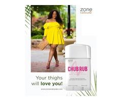 How to Prevent Chub Rub? – Chub Rub Formula – Zone Naturals