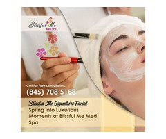 Look Beautiful this Valentines day with Signature facial | free-classifieds-usa.com