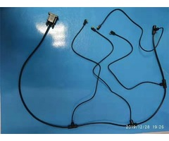 power cable splitter|turck splitter m12