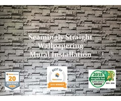 2019 Super Service Award Las Vegas Wallpaper Hanging, Paper Hanger, Vinyl wall coverings Installed | free-classifieds-usa.com