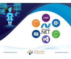 Asp.net Development Company USA | Dot net development services USA