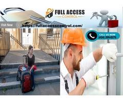 Locksmith Los Angeles   24 Hour   Keys & Safes Service