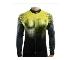 Buy online USA cycling jersey - Inbike Cycling