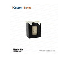 Get 30% Discount on candle packaging wholesale