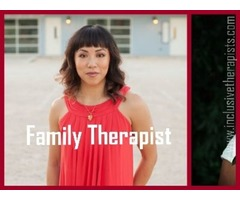 Triumph over Your Family Related Stress with the Help of Family Therapist
